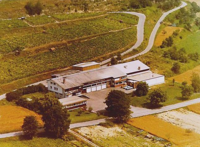 Wasenweiler Winzer eG 1964